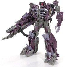 Shockwave Action Figure Classic toys for boys Without Retail Box(China)