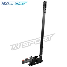 RYANSTAR RACING Universal Rally Drifting Vertical Hydraulic Handbrake 635mm Long Handle Brake Parking(China)