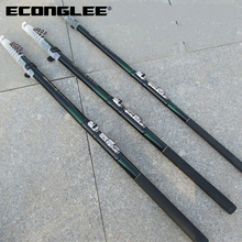 Econglee Superhard Hand Sea Dual full-scale Fiberglass Fishing Rods Angeles Wholesale FD0005