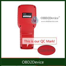 Original X100 Pro Key Programmer handheld device for programming keys in immobilizer units on vehicles