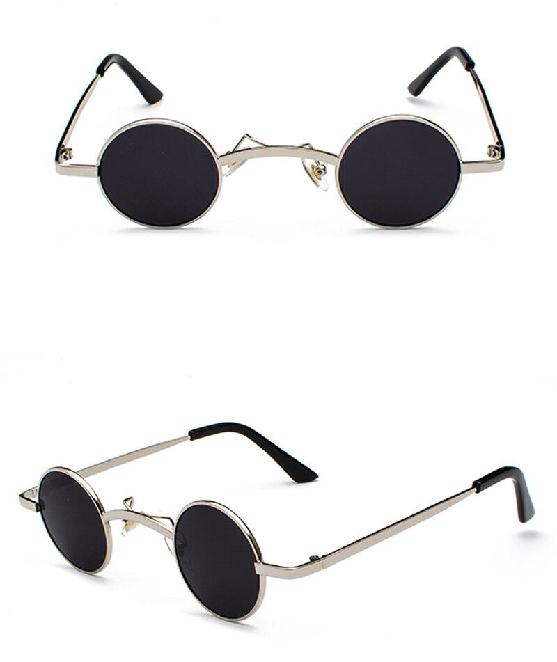 mini sunglasses round 6022 details (6)