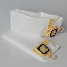 6pcs of vacuum dust bags design to fit Vorwerk VK140 FP140 VK150 FP150 Kobold150 Free shipping