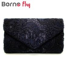 2017 Vintage Casual Lace Handbags New Wedding Clutches Ladies Party Purse Ofertas Women Crossbody Messenger Shoulder School Bags