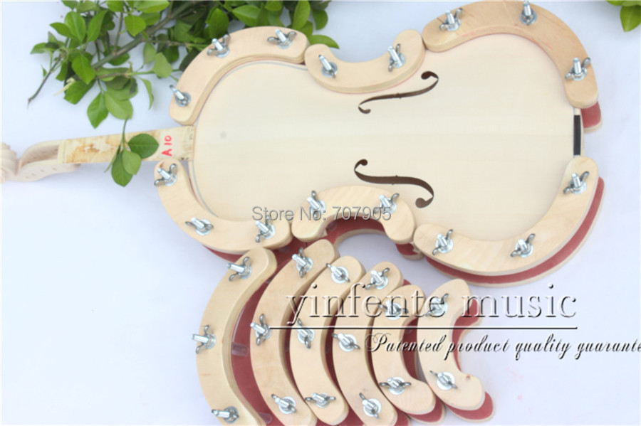 2 set  Violin Clamps tools Clamp Repair Violin Tool Tuthier Violin Maker    #Q20<br><br>Aliexpress