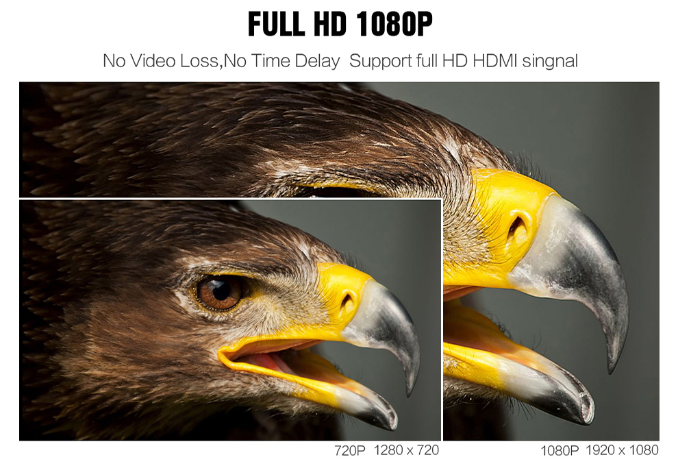 HDMI Extender 379IR-8