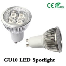 Super Bright 9W 12W 15W GU10 LED Spotlight AC 220V Led Lamp Light Warm White/Cool White dimmable GU 10 Base Lampada LED Bulbs