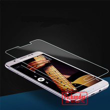 screen protector tempered glass For Samsung J3 Pro J3110 J3119 glass tempered 9H explosion proof protective film case projector