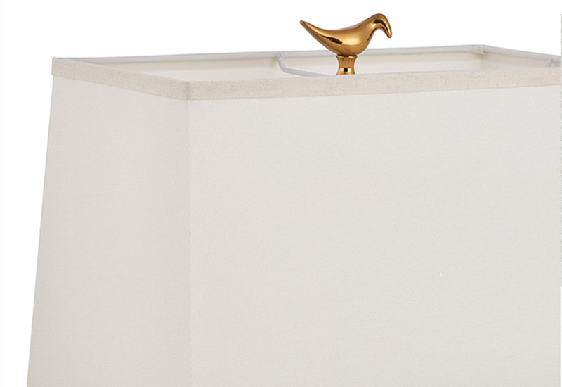 Birds Decoration Table Lamp 6