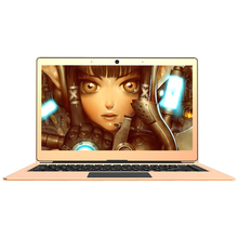 "13.3"" Support Fingerprint Recognition Laptop computer Intel CPU Celeron N3450 6G RAM+eMMC32G+128G SSD Ultrabook with HDMI Type-c(China)"