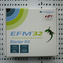 1 pcs x EFM32WG STK3800 Development Boards & Kits - ARM EFM32 Starter Kit EFM32WG-STK3800