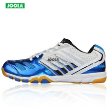 JOOLA professional table tennis shoes for tounament anti-slip ping pong shoe sport sneaker for men and women(China)