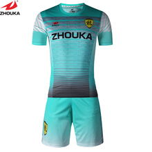 Marshal Sportswear Sublimation Customizing New Individual Team soccer jersey,grade original team jersey