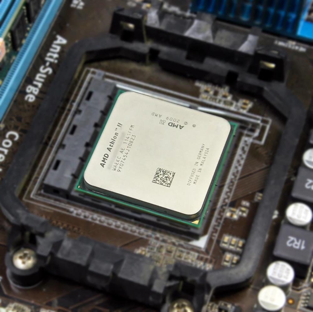Интернет магазин товары для всей семьи HTB1oSPZqAOWBuNjSsppq6xPgpXaL Процессор AMD Athlon II X3 450 3,2 ГГц трехъядерные Процессор процессор ADX450WFK32GM разъем AM3 938pin