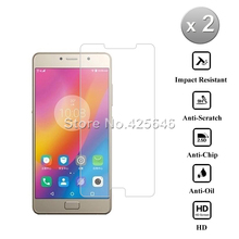 Buy 2pcs Lenovo Vibe P2 Glass 2.5D 0.26mm Protective Tempered Glass Lenovo Vibe P2 C72 P2A42 Screen Protector Guard Film for $2.43 in AliExpress store