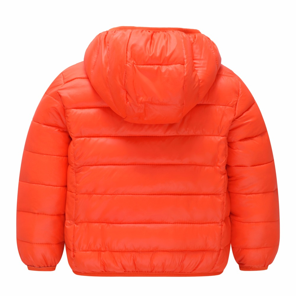 2018 New Arrival Winter Jacket for Girls and Boys Set Clothing Kids Baby Long Sleeves Winter Snow Suit Down Jacket+Pant 2pcs