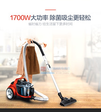 Vacuum cleaner FC8632 household large power vacuum cleaner  mites without supplies silent large suction vacuum cleaner