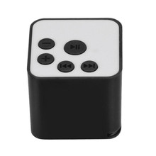 2016 New Arrival USB Mini MP3 Player Square MP3 Music Player Good Sound Support Micro SD TF Card reproductor mp3 #UO(China)