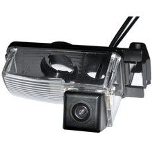 Car Backup Rear View Camera Car Reverse Car Rearview reversing Parking Kit Camera For Nissan Sentra / GT-R / Cube / Leaf(China)