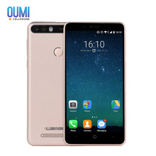 "Original LEAGOO KIICAA POWER Cellphone 5.0 inch Android 7.0"" MTK6580A Quad Core 2GB+16GB 4000mAh Dual Rear Cams Smartphone(China)"