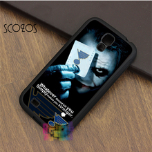 SCOZOS NHL St Louis Blues With Joker Poker case for samsung galaxy S3 S4 S5 S6 S6 edge S7 S7 edge S8 Note 3 4 5 #LI6310