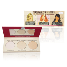 Manizer Bronzers  kiss beauty brand Highlighters the Makeup illuminator Highlight hoola bronzer balm glow kit mary lou
