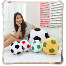 Football toys for children kawaii plush ty plush animals spongebob cheap toys stuffed toy  cute pillow birthday gifts