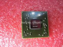 Free Shipping 1pcs NEW & ORIGINAL ATI computer bga chipset 216-0774207 216 0774207 graphic IC chips