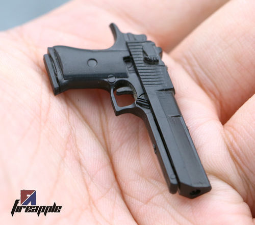 New Hottest Sale DIY 1:6 Scale 4D Assembling Desert Eagle Pistol Gun Weapon Mode F 12 Figure Toy Collections Gifts In Stock B<br><br>Aliexpress