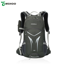 20L Weather-resistant Outdoor Bicycle Backpack Shoulder Backpack Bike Packsack Road cycling bag Knapsack Riding Ride pack