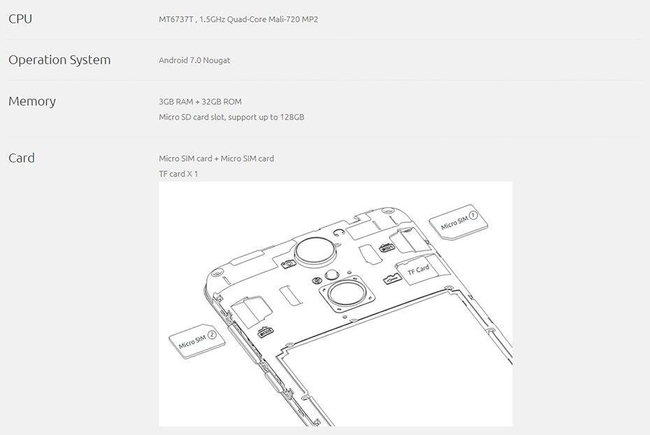 Fingerprint Mobile Phone (3)