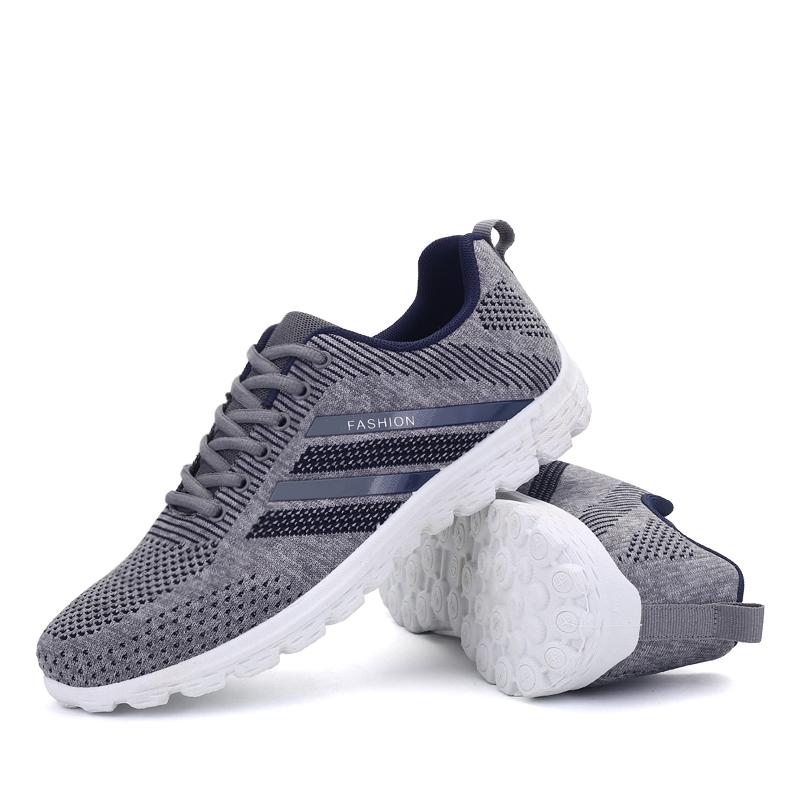 JYRhenium Sneakers Shoes Men Running Shoes 17 Lovers Outdoor Men Sneakers Sports Breathable Trainers Jogging Walking Shoes 23