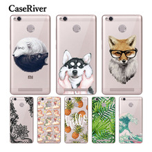 Buy CaseRiver Soft TPU Xiaomi Redmi 3S Case Cover Fashion Patterns Back Protective Phone Xiaomi Redmi 3 PRO Case Redmi 3 PRO 3S 3 S for $1.20 in AliExpress store