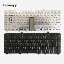 Turkey laptop Keyboard For Dell inspiron 1400 1520 1521 1525 1526 1540 1545 1420 1500 XPS M1330 M1530 NK750 PP29L M1550(China)