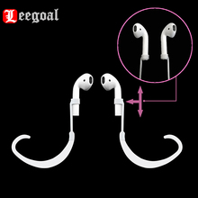 Earbud Earhook Clips AirRings Earbuds Holder for Apple AirPods iPhone 7 / iPhone 7 Plus(China)