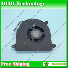 Original CPU Cooling Fan For Toshiba Satellite E100 E105 E200 E205 UDQFLZA01C1N V000160230 6033B0017401 FAN(China)