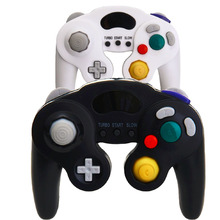 2016 High Qunity Game Controller Gamepad Joystick for Nintendo GameCube For Wii Platinum