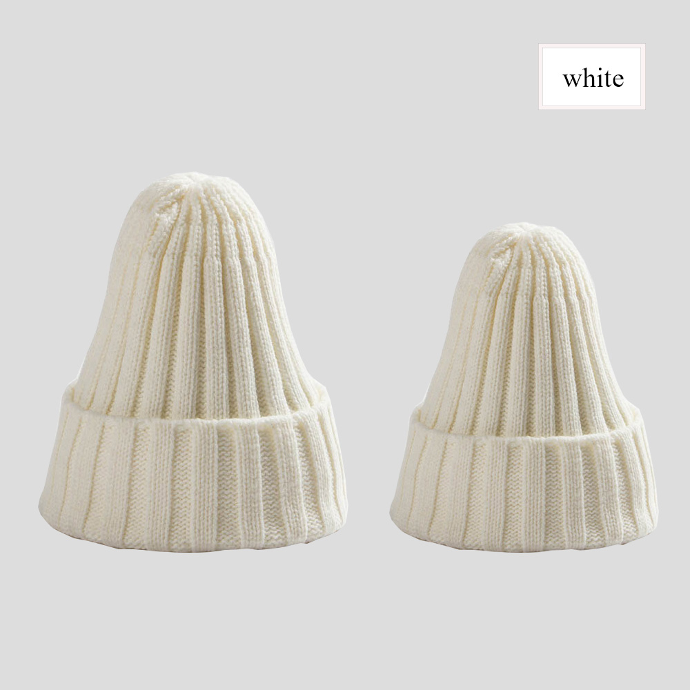 beanies white