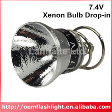 7.4V 15W Xenon Bulb Drop-in (Dia. 26.5mm)