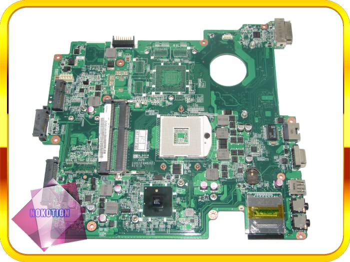 laptop motherboard for acer travelmate 8572 MBTW606001 DA0ZR9MB8D1 hm55 gma hd ddr3<br><br>Aliexpress