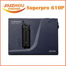 New Arrivals Original Xeltek USB Superpro 610P Universal IC Eprom Programmer Xeltek USB Universal IC Programmer with HighQuality