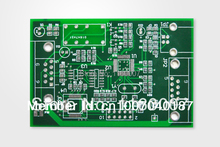 2 Layer PCB Board Prototype manufacture Printed Circuit Board Supplier Low Price Strong Quality with Quick lead time(China)
