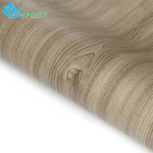 5Meter Self adhesive Wood Wallpaper Furniture Renovation Stickers Bath Tile Waterproof PVC vinyl wall paper for kitchen bathroom