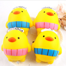 Squishy Resin Crafts Cartoon Radiant Slow Rising Restore Stretch Fun Toy For Children Adult Birthday Practical Gift(China)