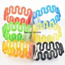 10pcs/lot 13.56MHz Silicone RFID Wristband/Proximity Waterproof Bracelet for access control/Fitness/Swimming pools/water park