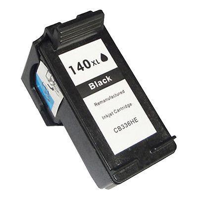 Cartridge For HP 140 Ink Cartridge For HP D4245 D4260 D4268 D4360 D4368 C4210 C4235 C4240 C4250 C4270 C4275 C4340 C4410 C4435<br><br>Aliexpress