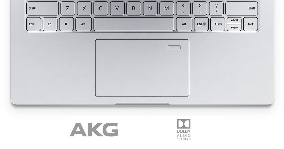 Xiaomi Mi Notebook Air 13.3'' 8