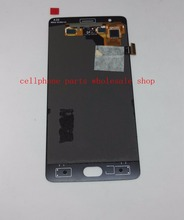 Amoled For oneplus Three 3 A3000 A3003 Lcd Display+Touch Panel Digitizer Glass Assembly Repair Parts Replacement EU version