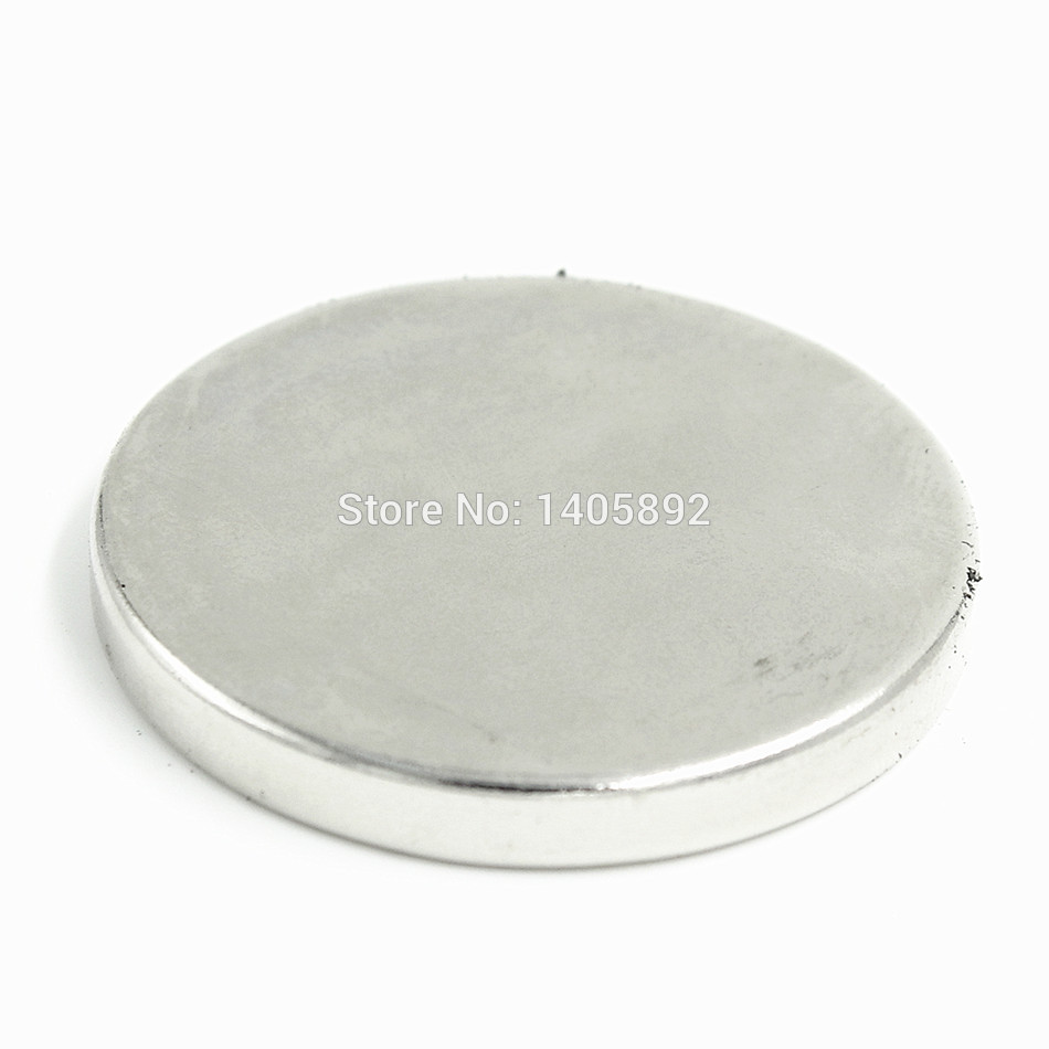 2pcs Super Powerful Strong Bulk Small Round NdFeB Neodymium Disc Magnets Dia 80mm x 10mm N35  Rare Earth NdFeB Magnet<br>