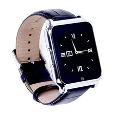 Waterproof SIM Smart Watch Phone Mate For Sony HTC Samsung Android(China)