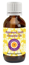 FRee Shipping Pure Agarwod Essential Oil Aquilaria agallocha 100% Natural Therapeutic Gr Oud New(China)